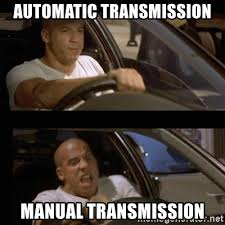 autofs better than manual